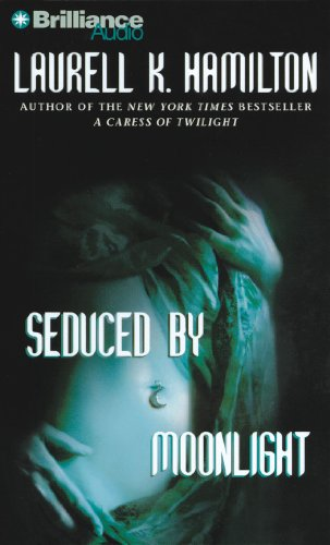 Seduced by Moonlight (Meredith Gentry Series)
