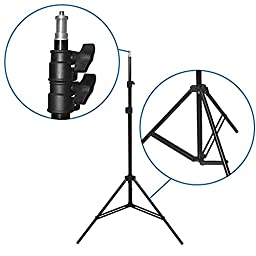 LimoStudio Professional Photography Photo Studio 600W Flash Strobe Monolight Softbox Lighting Kit, AGG405V2