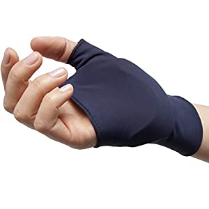 Computer Gloves (Carpal Tunnel Relief) - Size: Large/X-Large