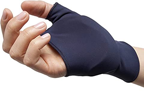 NatraCure Computer Gloves (Carpal Tunnel Relief) - Size: Large/X-Large