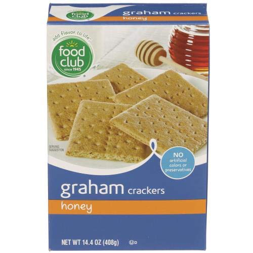 Snack Crackers (Pack of 24)