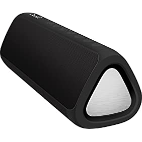 OontZ Angle 3XL by Cambridge SoundWorks - The Powerful Portable Wireless Bluetooth Speaker : HD Sound; 20+ Watts for Louder Volume; Rich Bass; Perfect home and on the Go; Water Resistant