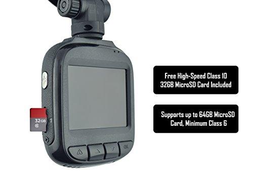dash cam pro user manual