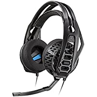Plantronics RIG 500E Lightweight E-Sports Edition Gaming Headset with Surround Sound