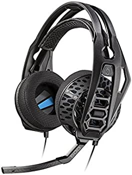 Plantronics RIG 500E Over-Ear 3.5mm Wired Gaming Headphones