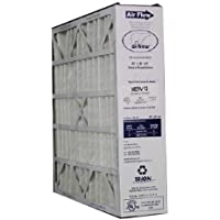 Trion Air Bear 266649-103 - 20 x 20 x 5 MERV 13 Pleated Air Filter