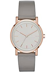 DKNY Womens NY2341 SOHO Grey Watch