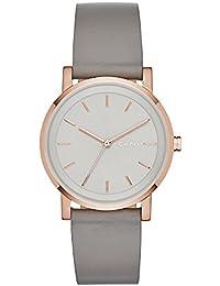 Womens NY2341 SOHO Grey Watch. DKNY