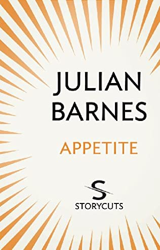 book cover of Appetite