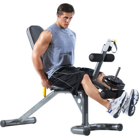 Buy olympic weight bench