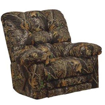 Catnapper Magnum Recliner Chair Mossy Oak [Kitchen]