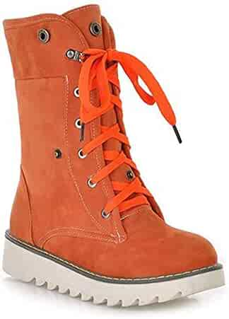 57f92adf4e4e Shopping Orange - Snow Boots - Outdoor - Shoes - Women - Clothing ...