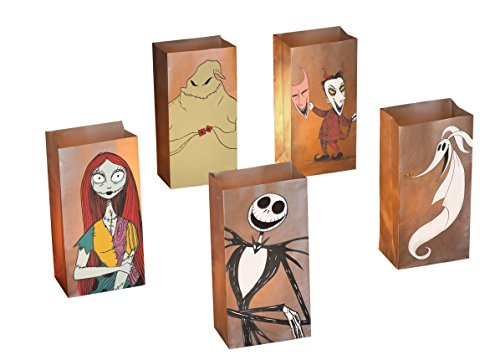 Disney The Nightmare Before Christmas Luminary (Before Halloween Party)