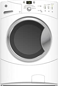 GE GFWN1100LWW 27 4.0 cu. ft. Front-Load Washer - White