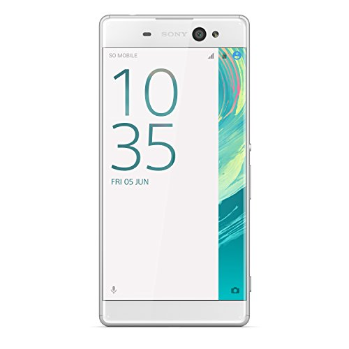 Sony Xperia XA Ultra F3213 16GB GSM 21MP Camera Phone - White (Certified Refurbished)