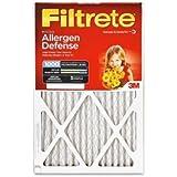 Filtrete Allergen Reduction 25X25X1