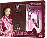 Fromm Camo Collection Shear Set