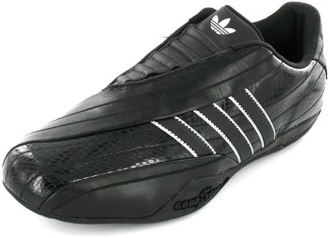 adidas Chaussures Goodyear race cmf taille 39 13: Amazon