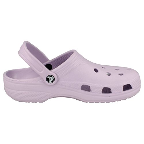 Crocs Classic Beach 10002001F Lavendel