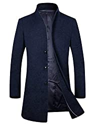 Aptro French Front Slim Fit