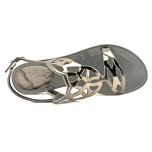 Stuart Weitzman Gelfisher Sintetico Sandalo