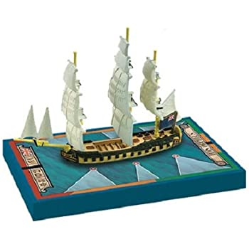 Sails of Glory Ship Pack - HMS Orpheus 1780 Board Game