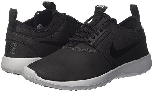 Nike Black Para Negro De black wolf 844973 Zapatillas 001 Deporte Grey Mujer wrw14q