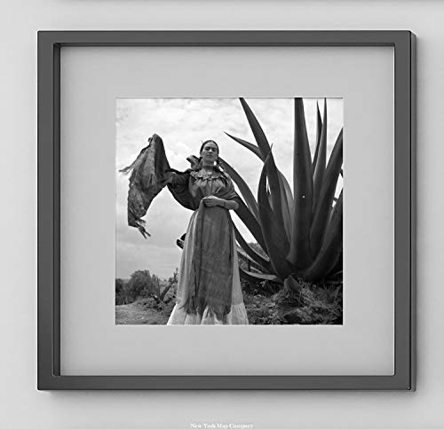 Top 10 best frida kahlo canvas black and white