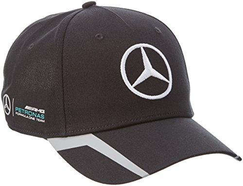 Mercedes benz petronas amg formula 1 black mamgp 2016 team for Mercedes benz amg hat