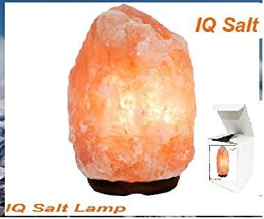 New Pack of 4 Big Savings Deal Natural HIMALAYAN Crystal Salt Lamps 4 ~ 6 Lbs