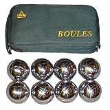Boules (8 Per Game)