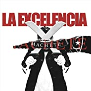 Machete [Explicit]