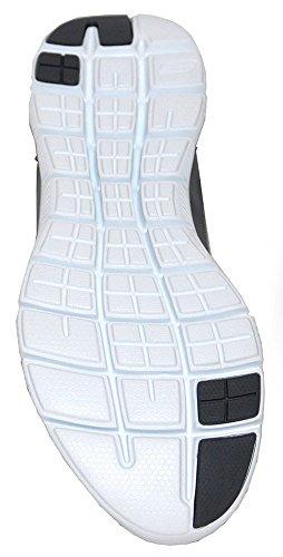 Skechers Memory Sneakers Flex Cooled Black Shoes Air 0 Foam Women 2 White Appeal rx6pwqrz0