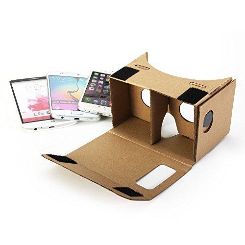 Cardboard GMYLE Virtual Reality Glasses