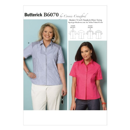 shirt patterns for sewing - 7