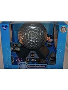 Epcot Spaceship Earth Toy Amazon.com: Disney Mon...