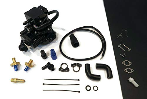 - Fuel Pump Kit, 4-Wire for Johnson & Evinrude 5007423, VRO Outboard Boat Engines