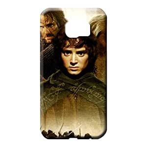samsung galaxy s6 mobile phone carrying shells High Grade Nice Perfect Design lord of the rings