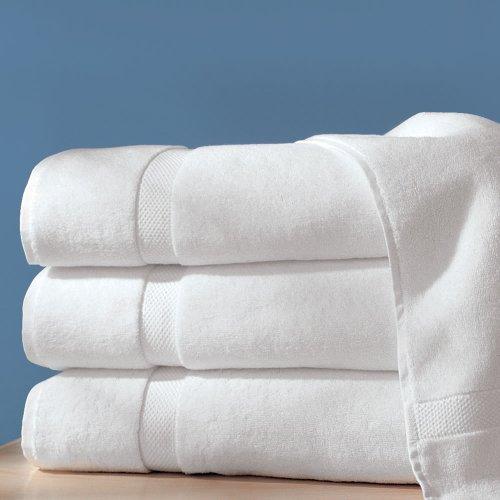 The Genuine Turkish Luxury Towels (Gram 800 Towels)