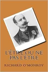 Amazon.com: LEtre ou ne pas lEtre (French Edition ...