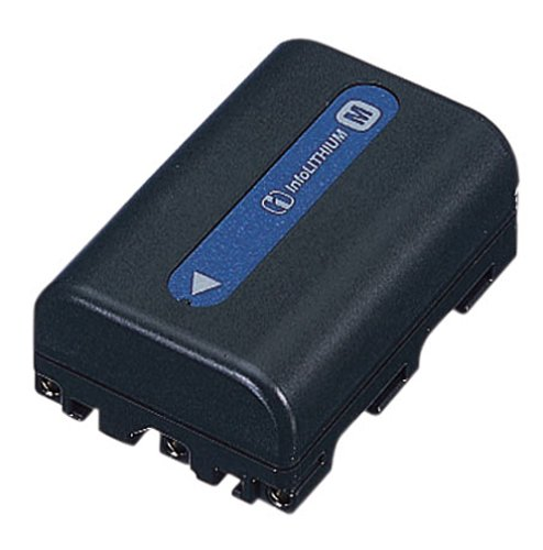 Sony NPFM50PP Rechargeable Battery Pack by Sony