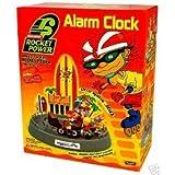 Nickelodeon Rocket Power Animated Alarm Clock