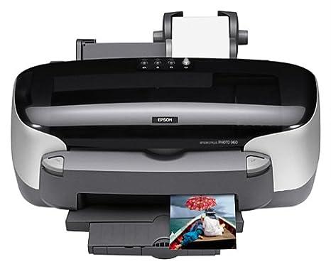 Amazon.com: Epson Stylus Photo 960 Impresoras de Inyección ...