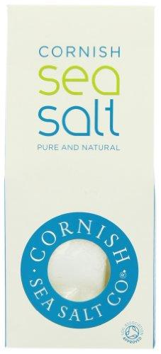 Cornish Sea Salt Co. Organic Sea Salt (225g) by Cornish Sea Salt Co