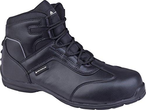 Delta Plus- Superviser S3 Chaussures Hautes Cuir Pleine Fleur - S3 Src- Supers3no42