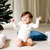 Snuggle Me Organic | Baby Lounger & Infant Floor