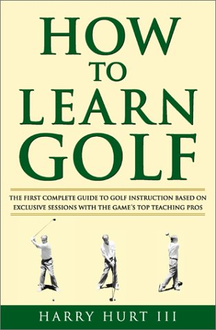 Download How to Learn Golf PDF ePub fb2 ebook