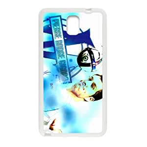 Five major European Football League Hight Quality Protective Case for Samsaung Note3