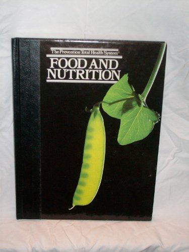 Food and Nutrition (Prevention Total Health System)