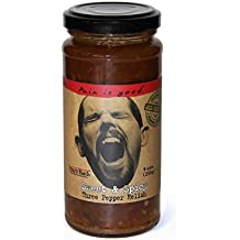 Pain is Good Sweet & Spicy Three Pepper Relish - 9 oz